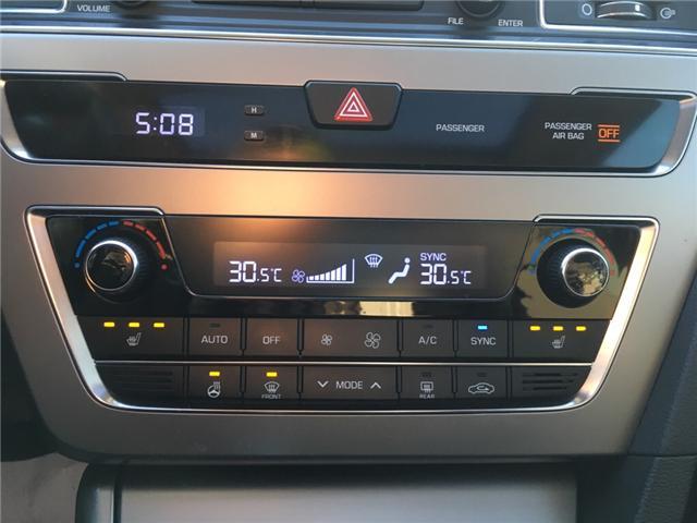 2016 Hyundai Sonata GLS (Stk: 70159A) in Goderich - Image 17 of 21