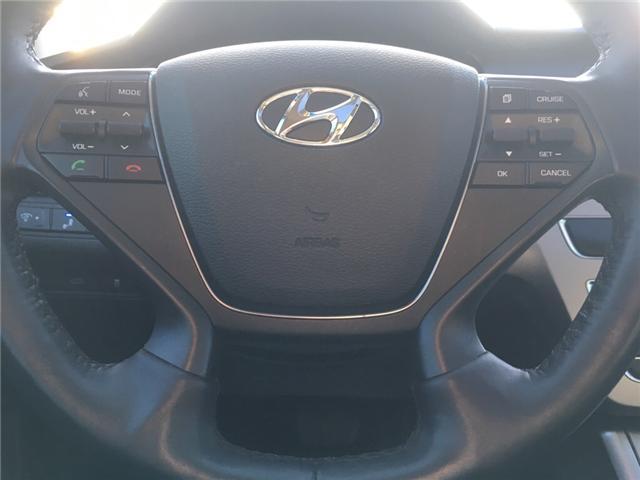2016 Hyundai Sonata GLS (Stk: 70159A) in Goderich - Image 20 of 21