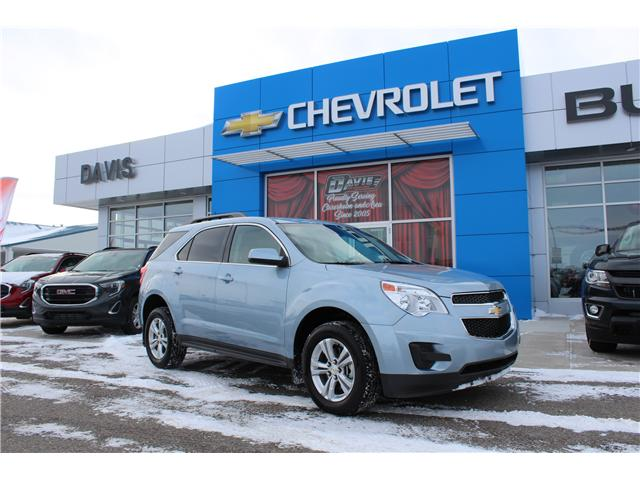 2014 Chevrolet Equinox 1LT (Stk: 139059) in Claresholm - Image 1 of 29