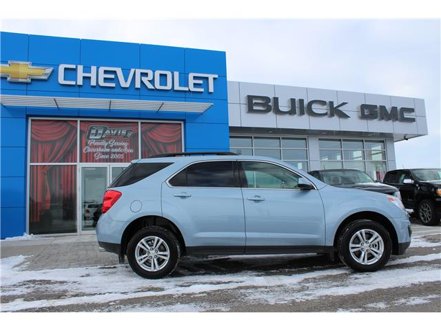 2014 Chevrolet Equinox 1LT (Stk: 139059) in Claresholm - Image 2 of 29