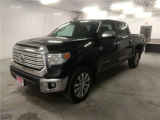 2015 Toyota Tundra Limited 5.7L V8 (Stk: 18041A) in Walkerton - Image 1 of 30