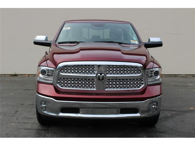 2018 RAM 1500 Laramie (Stk: S165913) in Courtenay - Image 2 of 30