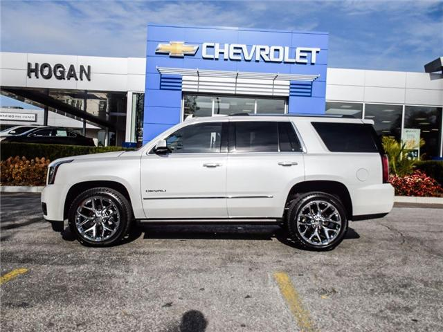 2017 GMC Yukon Denali (Stk: 7238115) in Scarborough - Image 2 of 29