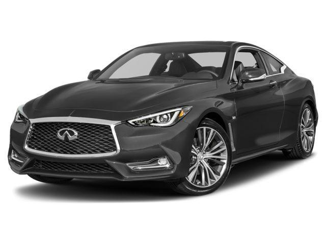 2018 Infiniti Q60 2.0t LUXE (Stk: I6473) in Guelph - Image 1 of 9