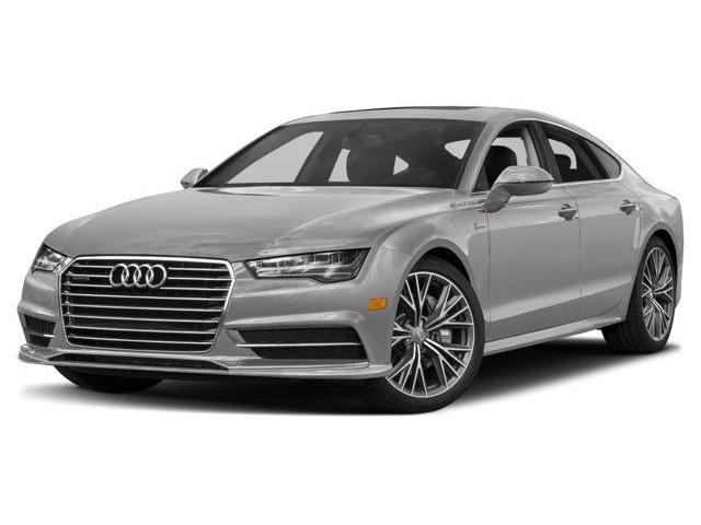 2018 Audi A7 3.0T Technik (Stk: A10473) in Newmarket - Image 1 of 10