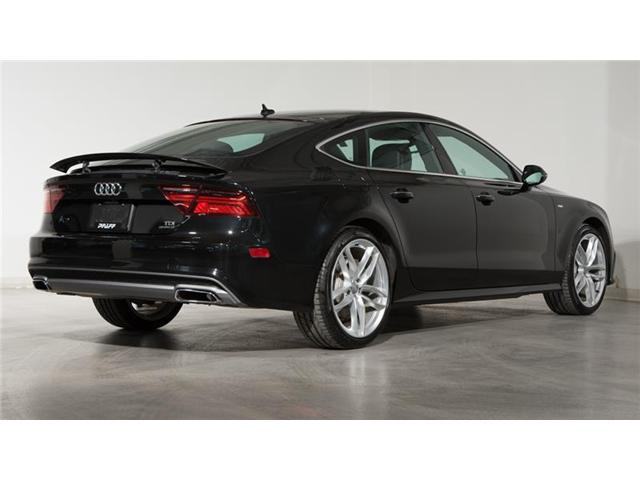 2016 Audi A7 3.0 TDI Technik (Stk: A7773) in Newmarket - Image 5 of 20