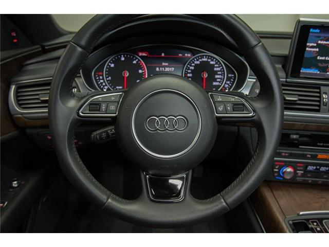 2016 Audi A7 3.0 TDI Technik (Stk: A7773) in Newmarket - Image 16 of 20