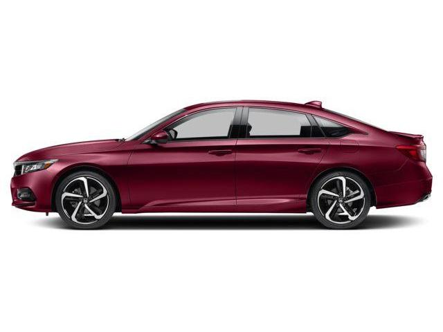 2018 Honda Accord Sport (Stk: 18240) in Barrie - Image 2 of 2