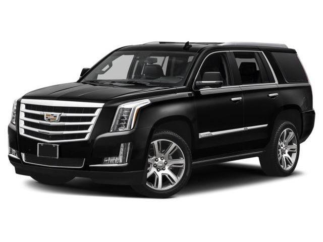 2018 Cadillac Escalade Premium Luxury (Stk: K8K018) in Mississauga - Image 1 of 9