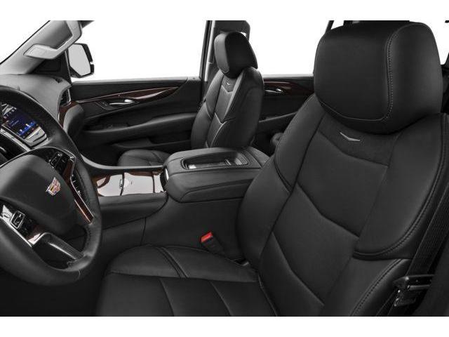 2018 Cadillac Escalade Premium Luxury (Stk: K8K018) in Mississauga - Image 6 of 9