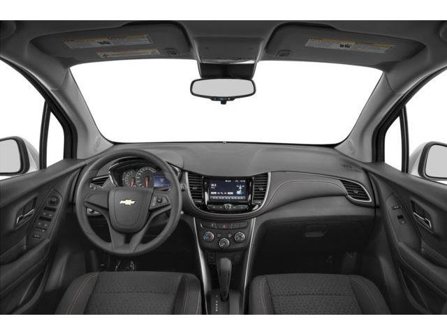 2018 Chevrolet Trax LS (Stk: T8X009) in Mississauga - Image 5 of 9