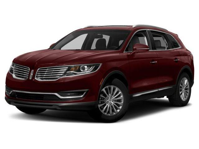 2018 Lincoln MKX Reserve (Stk: JK-67) in Calgary - Image 1 of 9