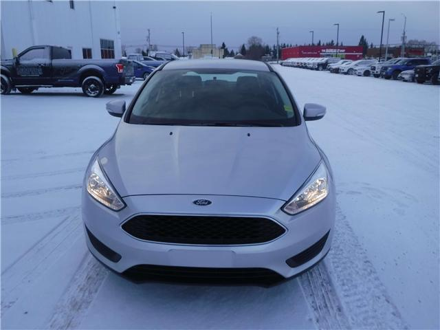 2017 Ford Focus SE (Stk: 17-738) in Kapuskasing - Image 2 of 12