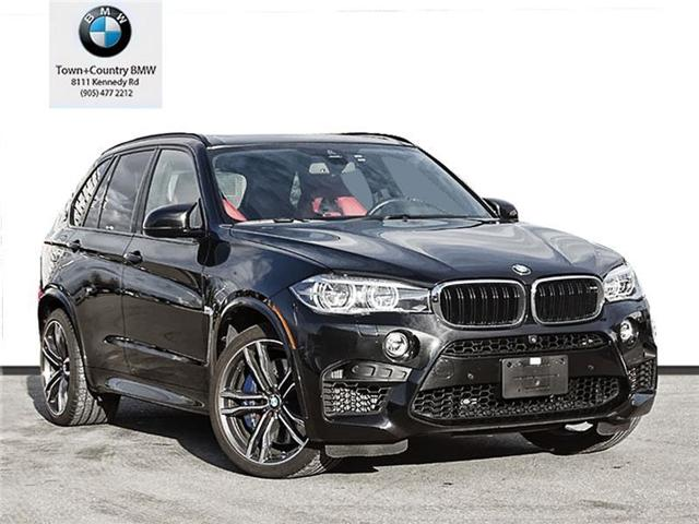 2015 BMW X5 M Base (Stk: O10565) in Markham - Image 1 of 19