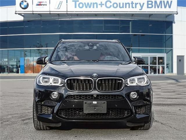 2015 BMW X5 M Base (Stk: O10565) in Markham - Image 2 of 19