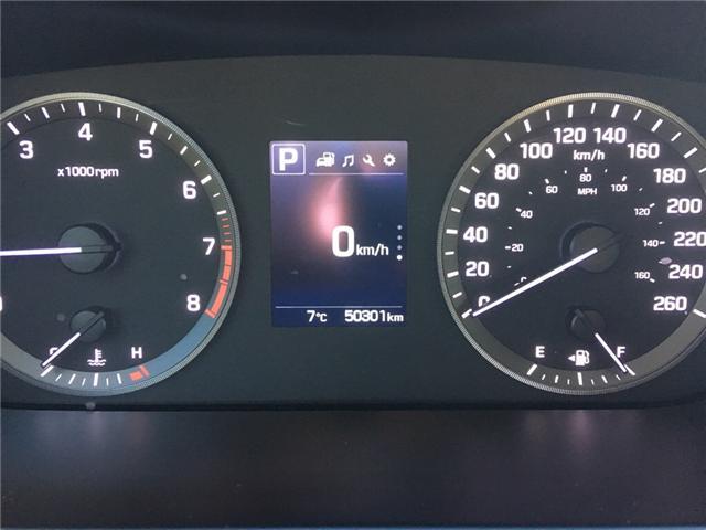 2016 Hyundai Sonata GLS (Stk: 70159A) in Goderich - Image 21 of 21