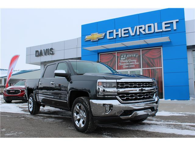 2018 Chevrolet Silverado 1500 1LZ (Stk: 187499) in Claresholm - Image 1 of 38