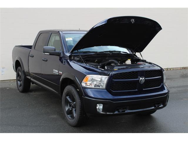 2018 RAM 1500 SLT (Stk: S165921) in Courtenay - Image 9 of 30