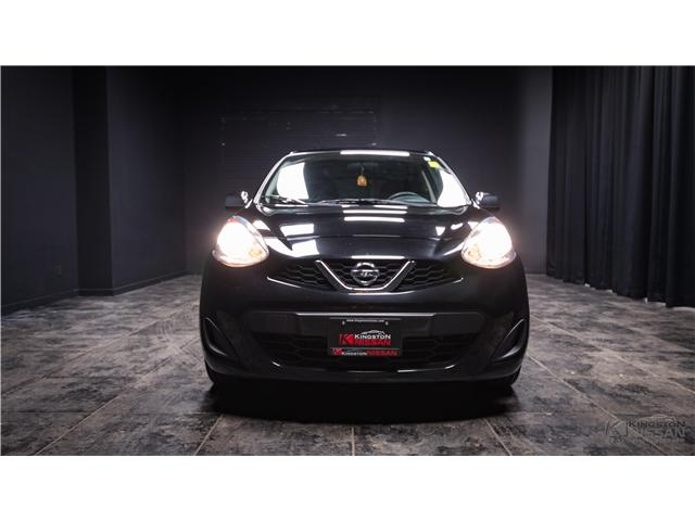 2015 Nissan Micra SV (Stk: PM17-327) in Kingston - Image 2 of 33