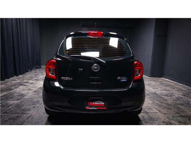 2015 Nissan Micra SV (Stk: PM17-327) in Kingston - Image 5 of 33