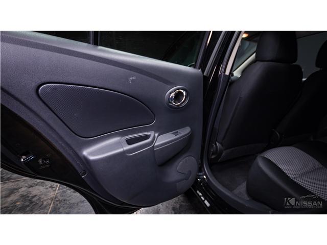 2015 Nissan Micra SV (Stk: PM17-327) in Kingston - Image 7 of 33
