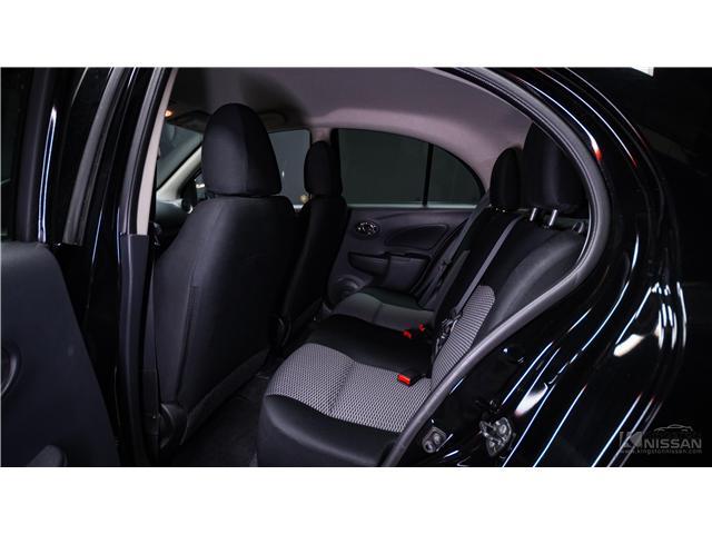 2015 Nissan Micra SV (Stk: PM17-327) in Kingston - Image 8 of 33