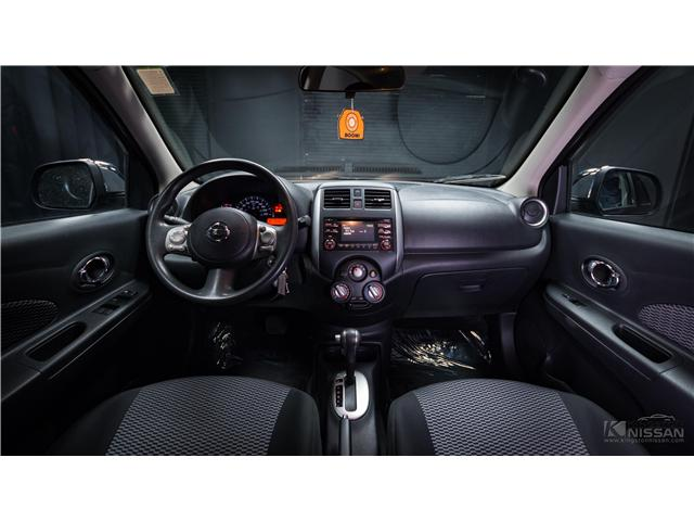 2015 Nissan Micra SV (Stk: PM17-327) in Kingston - Image 9 of 33
