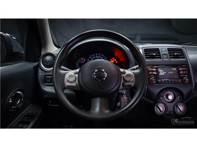 2015 Nissan Micra SV (Stk: PM17-327) in Kingston - Image 10 of 33
