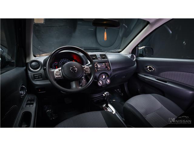 2015 Nissan Micra SV (Stk: PM17-327) in Kingston - Image 11 of 33
