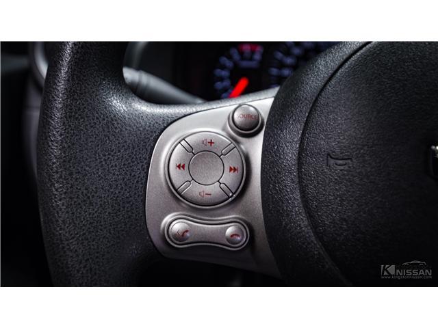 2015 Nissan Micra SV (Stk: PM17-327) in Kingston - Image 16 of 33