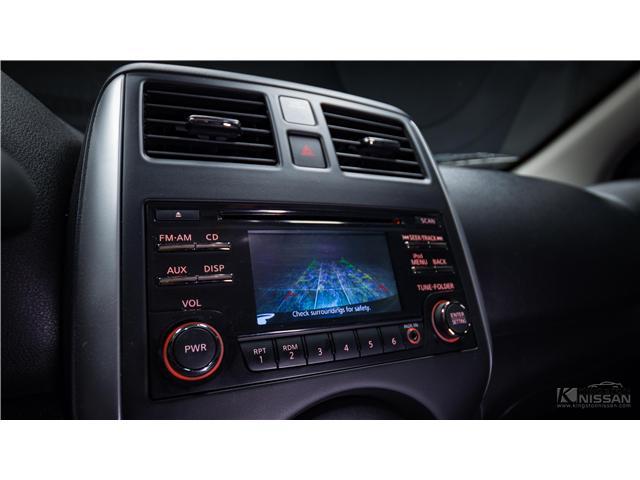 2015 Nissan Micra SV (Stk: PM17-327) in Kingston - Image 18 of 33