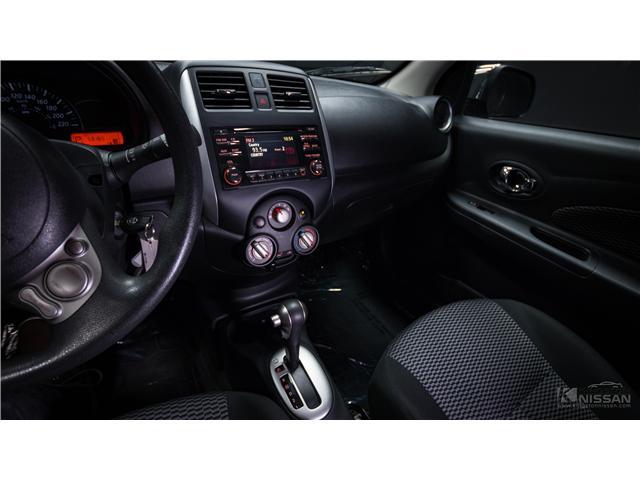 2015 Nissan Micra SV (Stk: PM17-327) in Kingston - Image 19 of 33