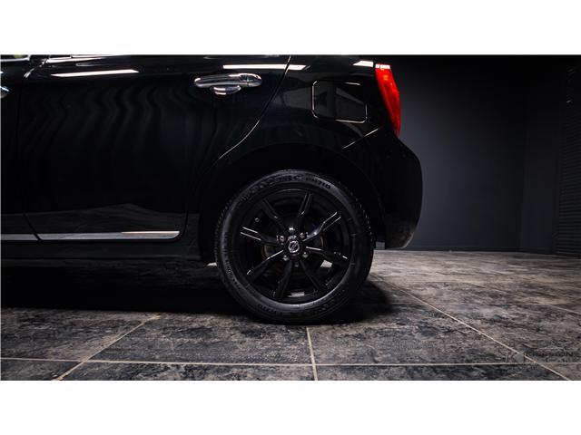 2015 Nissan Micra SV (Stk: PM17-327) in Kingston - Image 24 of 33