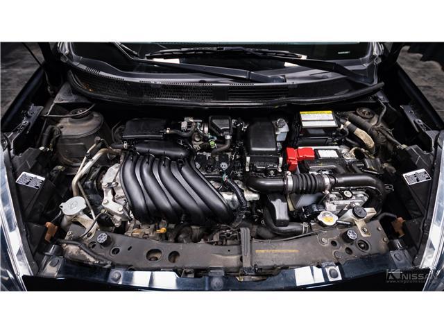 2015 Nissan Micra SV (Stk: PM17-327) in Kingston - Image 31 of 33