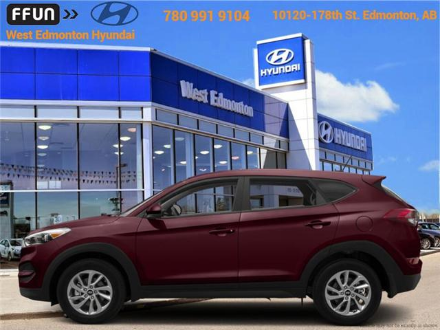 2017 Hyundai Tucson  (Stk: TC78342) in Edmonton - Image 1 of 1
