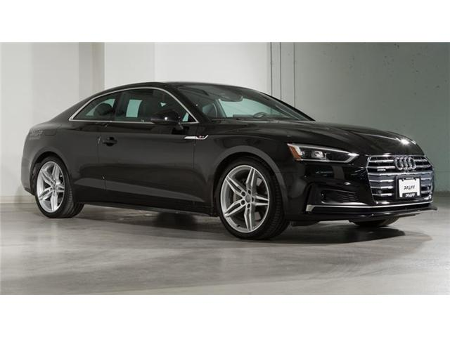 2018 Audi A5 2.0T Technik (Stk: A9656) in Newmarket - Image 8 of 20