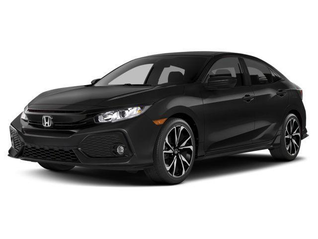2018 Honda Civic Sport (Stk: 8302867) in Brampton - Image 1 of 1