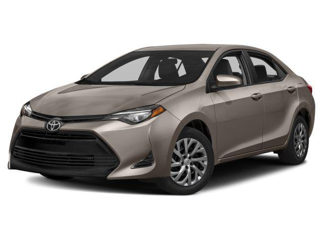 2018 Toyota Corolla LE (Stk: 18096) in Walkerton - Image 1 of 9