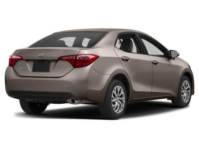 2018 Toyota Corolla LE (Stk: 18096) in Walkerton - Image 3 of 9