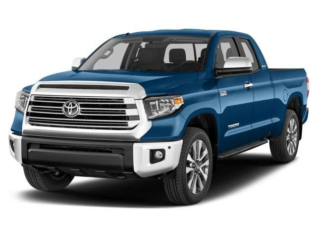 2018 Toyota Tundra SR5 Plus 5.7L V8 (Stk: 18090) in Walkerton - Image 1 of 3