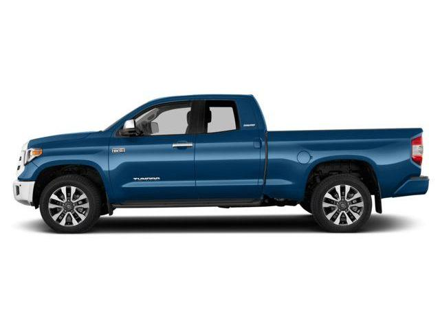 2018 Toyota Tundra SR5 Plus 5.7L V8 (Stk: 18090) in Walkerton - Image 2 of 3