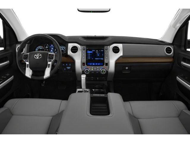 2018 Toyota Tundra SR5 Plus 5.7L V8 (Stk: 18090) in Walkerton - Image 3 of 3