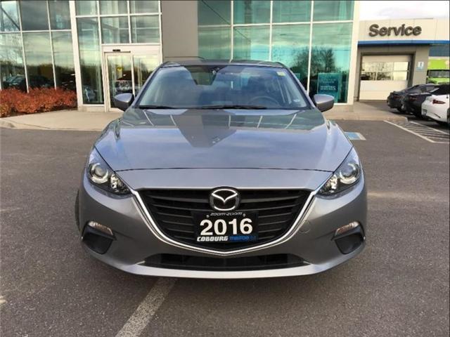 2016 Mazda Mazda3  (Stk: U0192) in Cobourg - Image 2 of 20