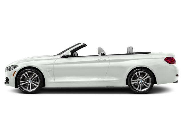 2018 BMW 430 i xDrive (Stk: 18525) in Thornhill - Image 2 of 9