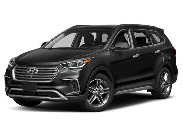 2018 Hyundai Santa Fe XL Ultimate (Stk: 18XL001) in Mississauga - Image 1 of 9
