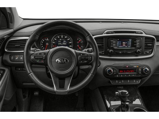 2018 Kia Sorento 3.3L EX+ (Stk: DK2321) in Orillia - Image 4 of 9