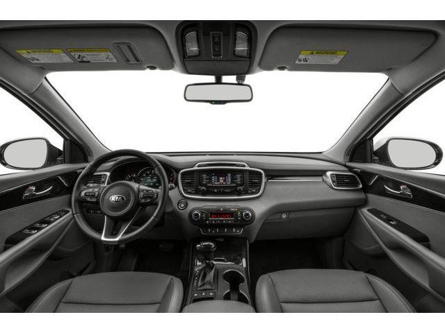 2018 Kia Sorento 3.3L EX+ (Stk: DK2321) in Orillia - Image 5 of 9