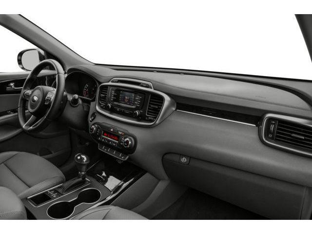 2018 Kia Sorento 3.3L EX+ (Stk: DK2321) in Orillia - Image 9 of 9