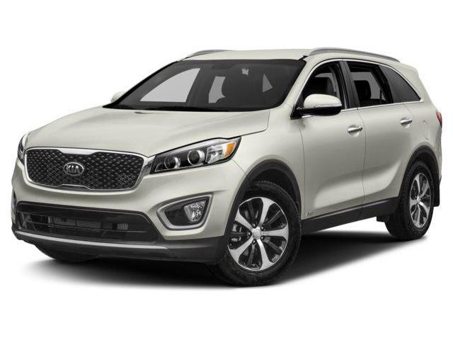 2018 Kia Sorento 2.0L EX (Stk: K18213) in Windsor - Image 1 of 9