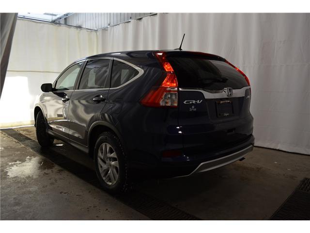 2015 Honda CR-V EX-L (Stk: 1735261) in Regina - Image 2 of 31